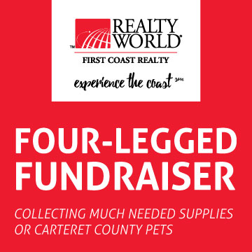 Four-Legged Fundraiser